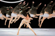 Australian Dance Awards selection criteria