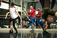 Inside a pre-professional year at Sydney Dance Company