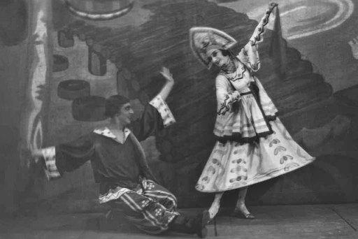 Pavlova S 1929 Australian Tour 187 Ausdance Australia S