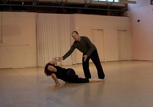 Taken by Surprise A Dance Improvisation Reader
