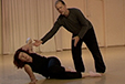 Overexposed, yet rarely seen. Dance improvisation as performance in the Australian context