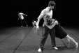 Creating dance at the International Young Choreographer Project
