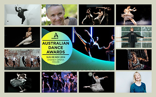 australian dance awards winners