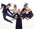 Adelaide abuzz with the influx of some of Australia's best dancers and dance companies