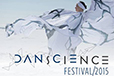 DANscienCE Festival 2015 call for presentations