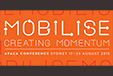 Mobilise: Creating Momentum—the 2015 APACA conference