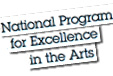 National Program for Excellence in the Arts draft guidelines released