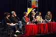 Watch National Dance Forum 2015 panel discussions