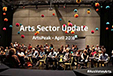National Arts Sector Meeting