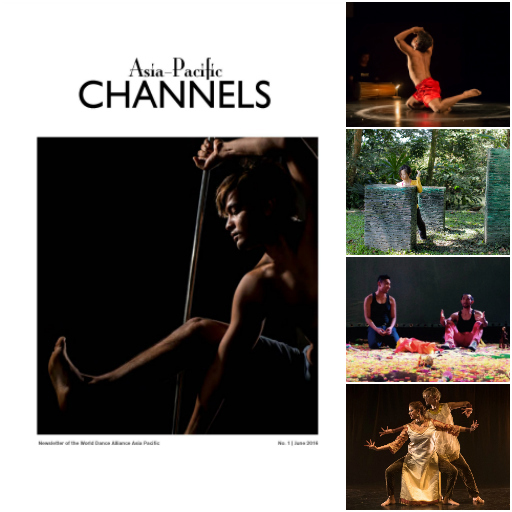 Asia–Pacific Channels