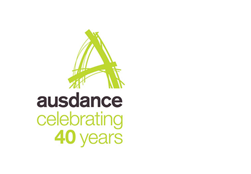 ausdance celebrating 40 years