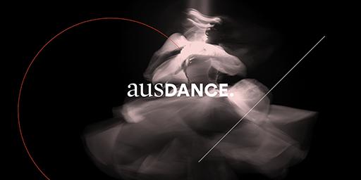 Ausdance logo