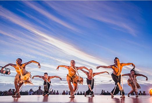 Ochre Contemporary Dance Company