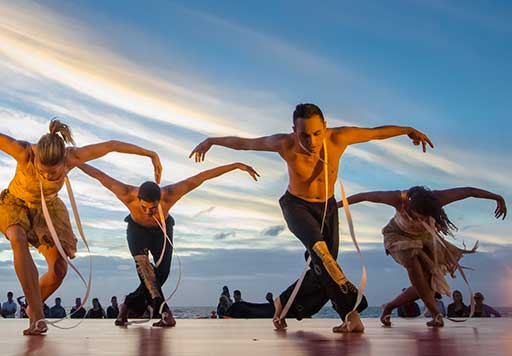 Ochre Contemporary Dance Company