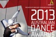 2013 Australian Dance Awards winners