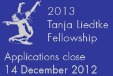 Tanja Liedtke fellowship