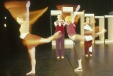 The role of dance studies in a transdisciplinary university research environment