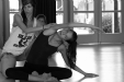Dance teaching and learning in context: activating the head, heart and hands