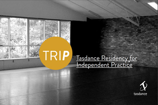 Tasdance Residency for Independent Artists