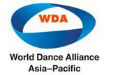 Ausdance member? You're also a member of World Dance Alliance Asia Pacific