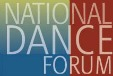 National Dance Forum finishes
