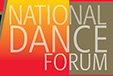 National Dance Forum 2015: join our Volunteer Program