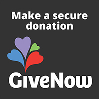 Make a secure donation to GiveNow