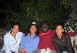 Samantha Chalmers, Jeanette Fabila, Djakapurra Munyarryun, Rachael Wallace