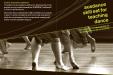 The Ausdance skill set for teaching dance