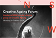 Creative Ageing Forum pack